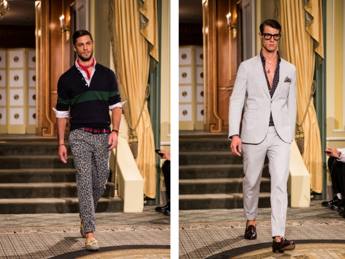 michael-bastian-ss13-02 35+ Latest European Fashion Trends for Spring & Summer 2019
