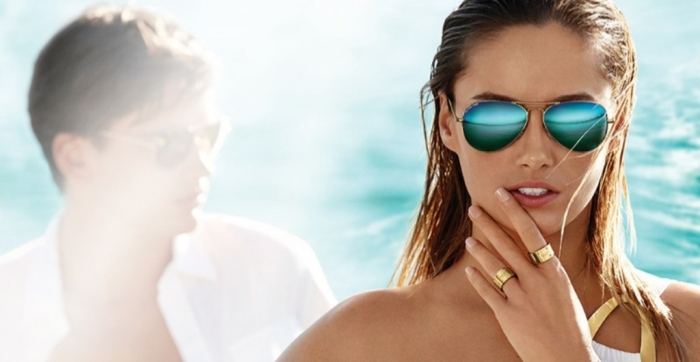 michael-kors-spring-summer-2014-campaign-simon-nessman-photos-0002 Latest 15 Spring and Summer Accessories Fashion Trends