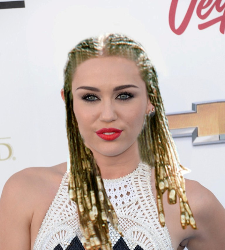 o-MILEY-BO-DEREK-570 20 Weird and Funny Celebrity Hairstyles