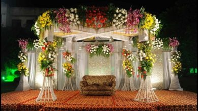 Photo of 25+ Breathtaking Wedding Decoration Ideas in 2020