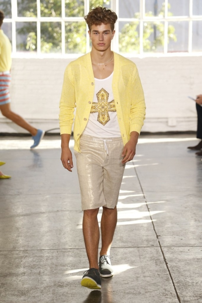 park-and-ronen-spring-summer-2014-collection-008 35+ Latest European Fashion Trends for Spring & Summer 2019