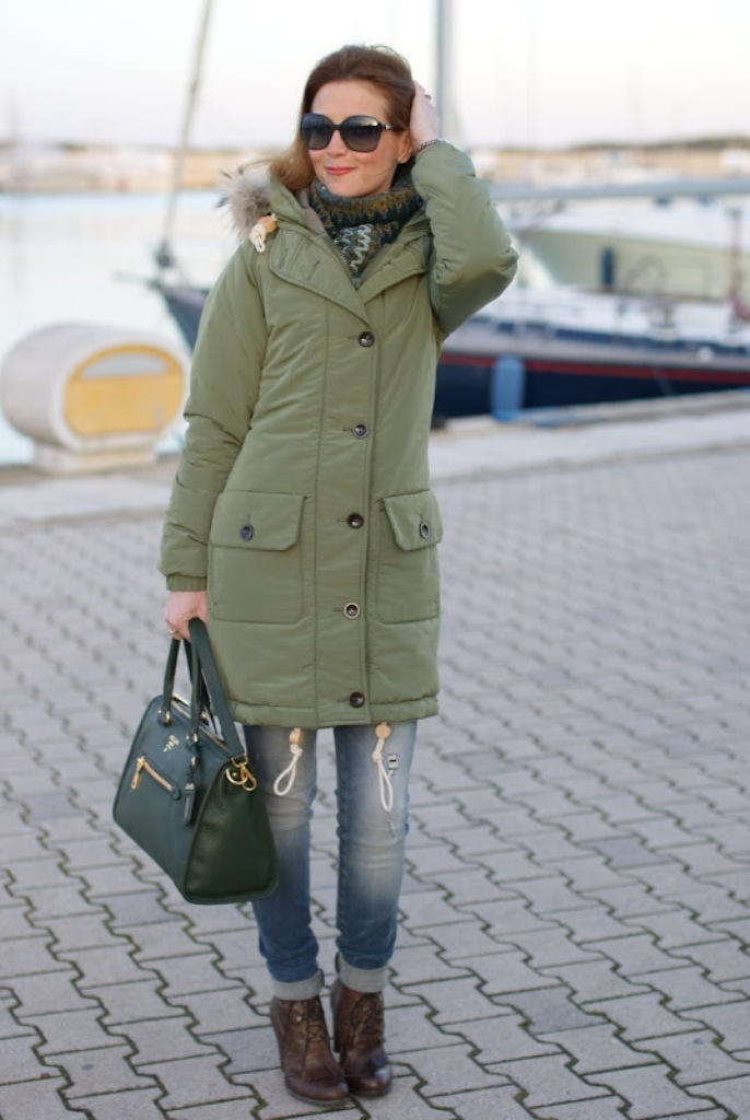 parka2 Top 20 Jacket & Coat Trends for Fall & Winter 2019