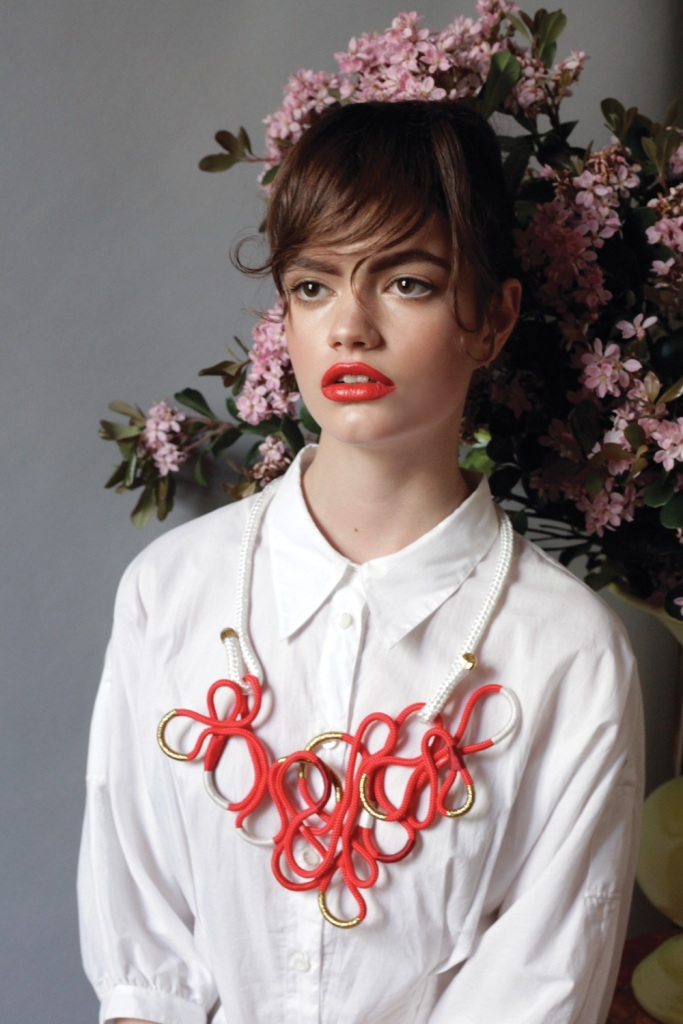 pics01-under-sea2 20+ Hottest Necklace Trends Coming for Summer 2020