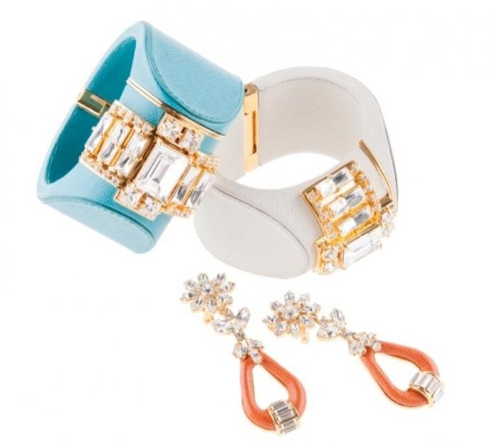 prada-jewelry2 20+ Most Stylish Summer Jewelry Trends
