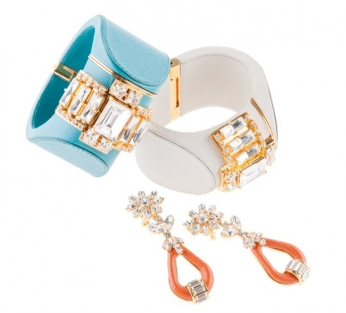 prada-jewelry2 20+ Most Stylish Summer Jewelry Trends