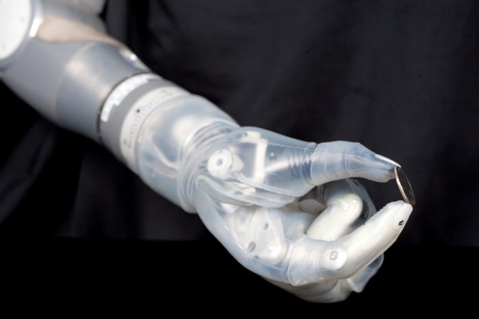 prostheticswebfeature2 Top 10 Future Eco Technology Trends