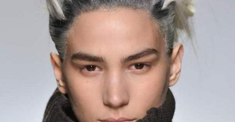 Photo of 20+ Best Chosen Men's Hair Color Trends for 2019