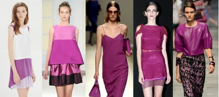radiant-orchid-purple-color-trend-2014 Top 12 Hottest Women's Color Trends Coming for 2019
