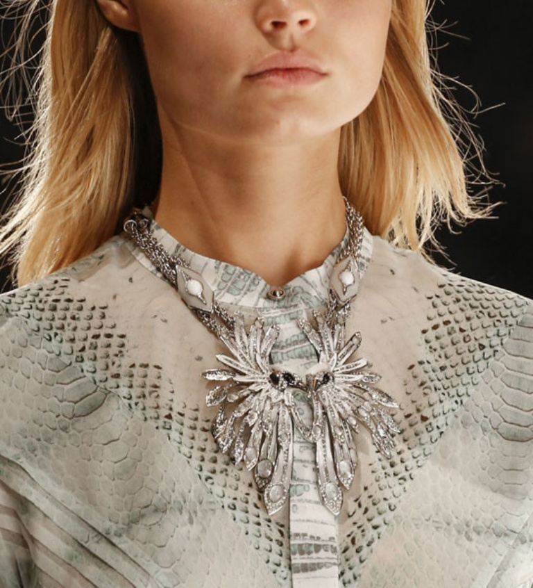 roberto_cavalli_489479501_north_545x.1 20+ Hottest Necklace Trends Coming for Summer 2020