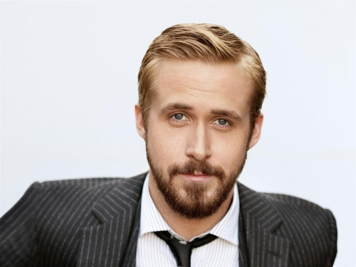 ryan-gosling-beard-style Top 10 Hottest Beard Styles for Men for 2019