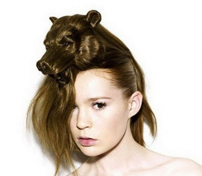 strange-hairstyles-29 25 Funny and Crazy Hairstyles to Change Yours