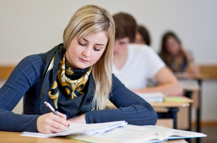 student_in_class Biggest College Board Trends in College Pricing
