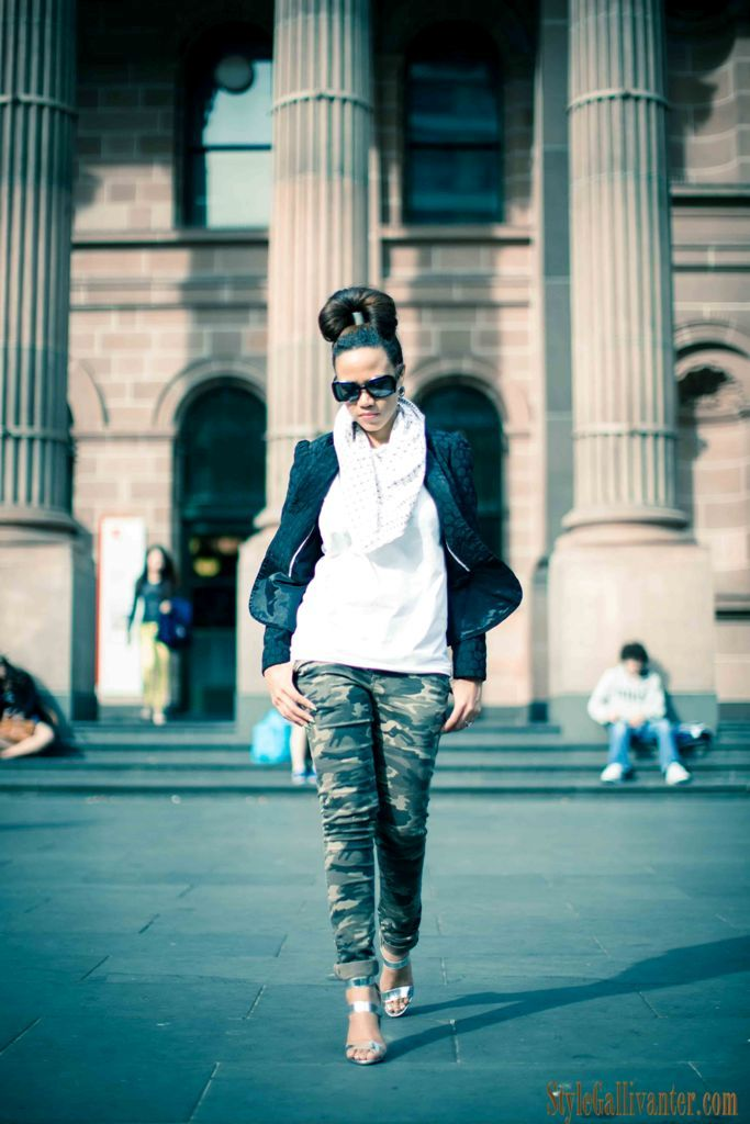 style-wars_fun-bloggers-melbourne_funky-fashion-bloggers-melbourne_military-trend-2014_military-chic-editorial_the-litle-black-jacket_melbournes-best-fashion-blogger_stylish-bloggers-me6 20+ Hottest Military Clothing Fashion Trends for 2021