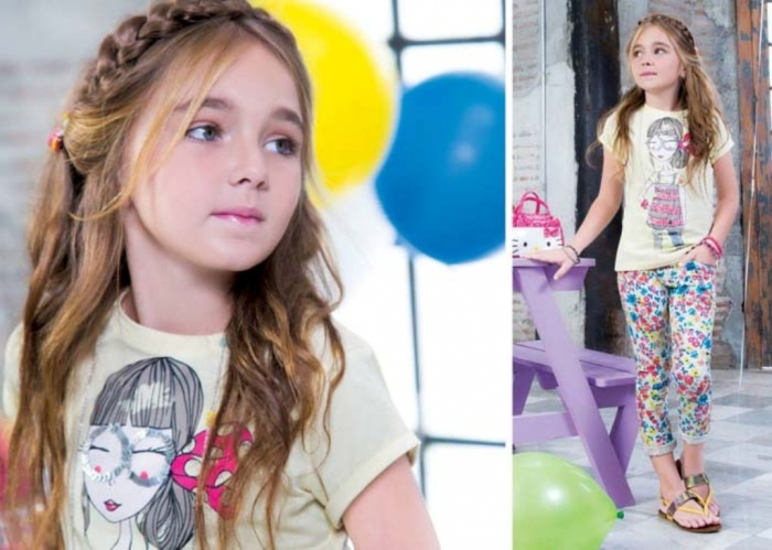 summer-arrival-junior-wear-collection-by-outfitter-07 Junior Kids Fashion Trends for Summer 2019