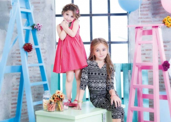summer-arrival-junior-wear-collection-by-outfitter-08 Junior Kids Fashion Trends for Summer 2017