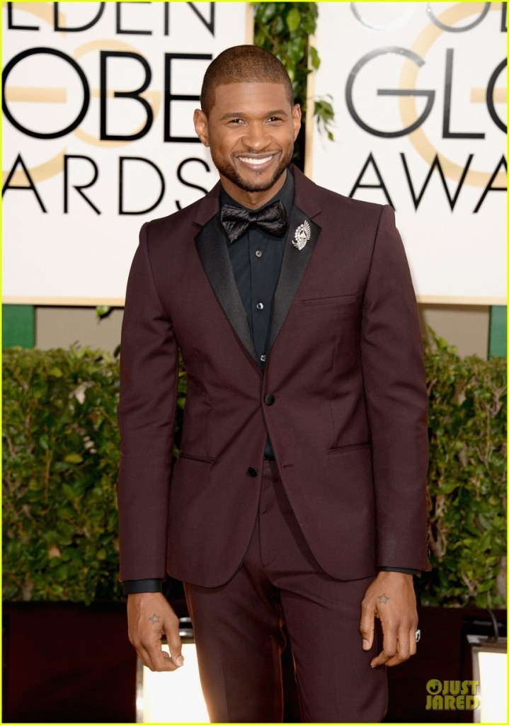 usher-sean-combs-golden-globes-2014-presenters-06 15+ Stylish Celebrity Beard Styles for 2020