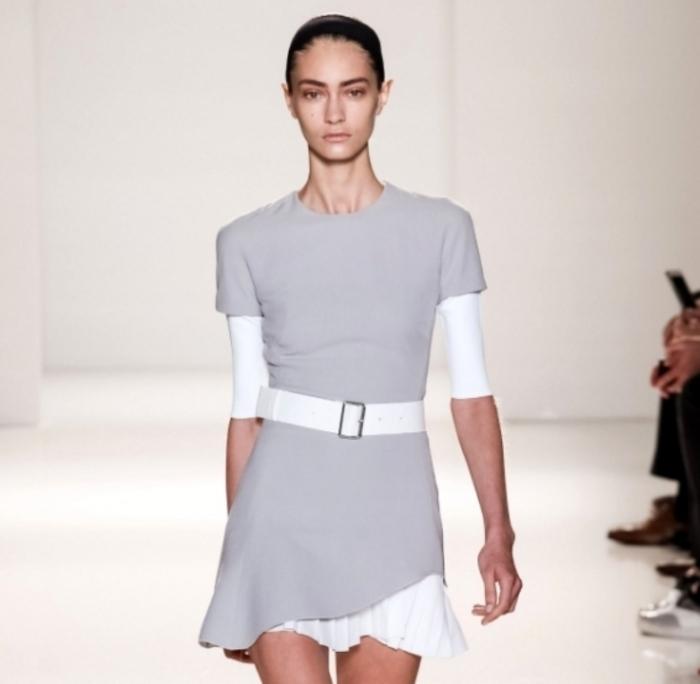victoria-beckham Latest European Fashion Trends for Spring & Summer 2017 ... [UPDATED]