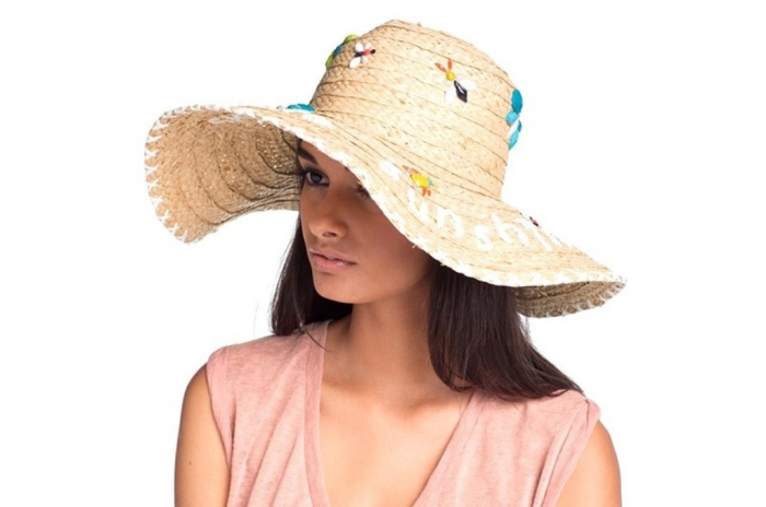 ways-maintain-hair-color-kate-spade-hello-sunshine-raffia-sun-hat-061013-800x800 10 Hottest Women's Hat Trends for Summer 2019