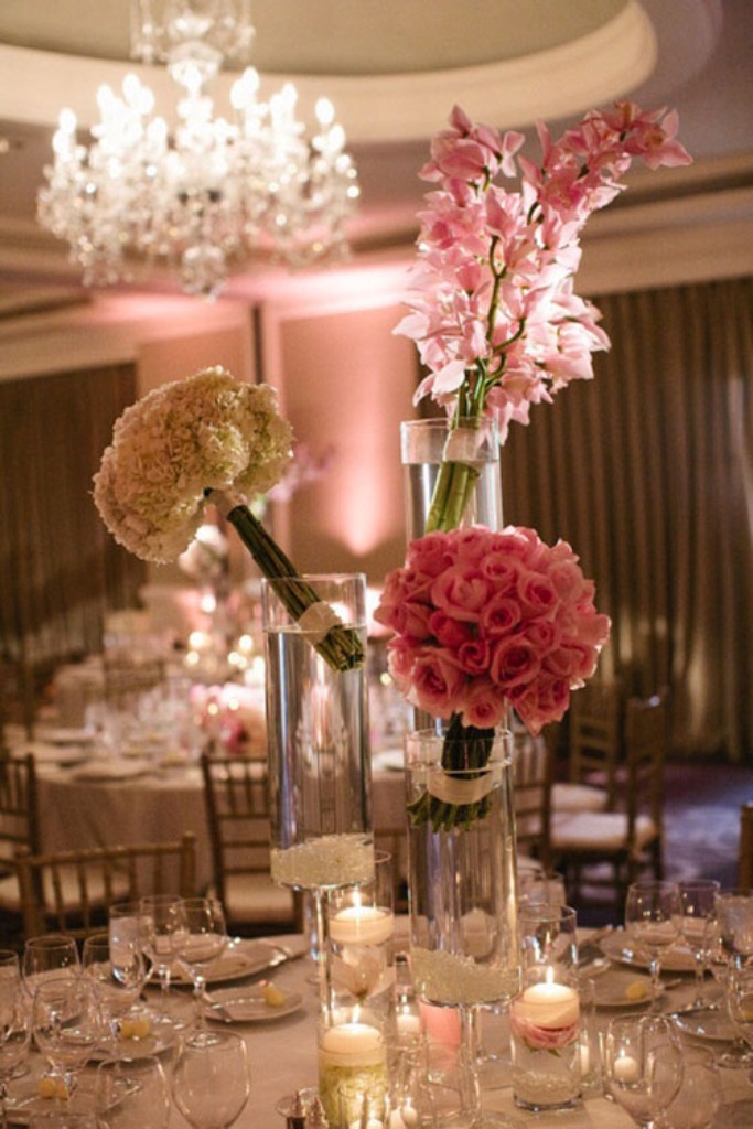 wedding-centerpieces-17b 25+ Breathtaking Wedding Centerpieces Trending For 2019