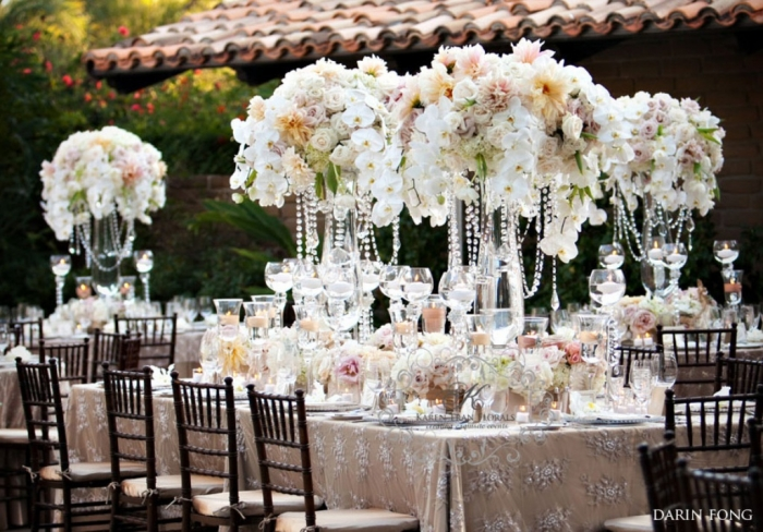wedding-decorations-diy 25+ Best Wedding Decoration Ideas in 2019