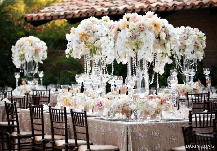 wedding-decorations-diy 25+ Breathtaking Wedding Decoration Ideas in 2020