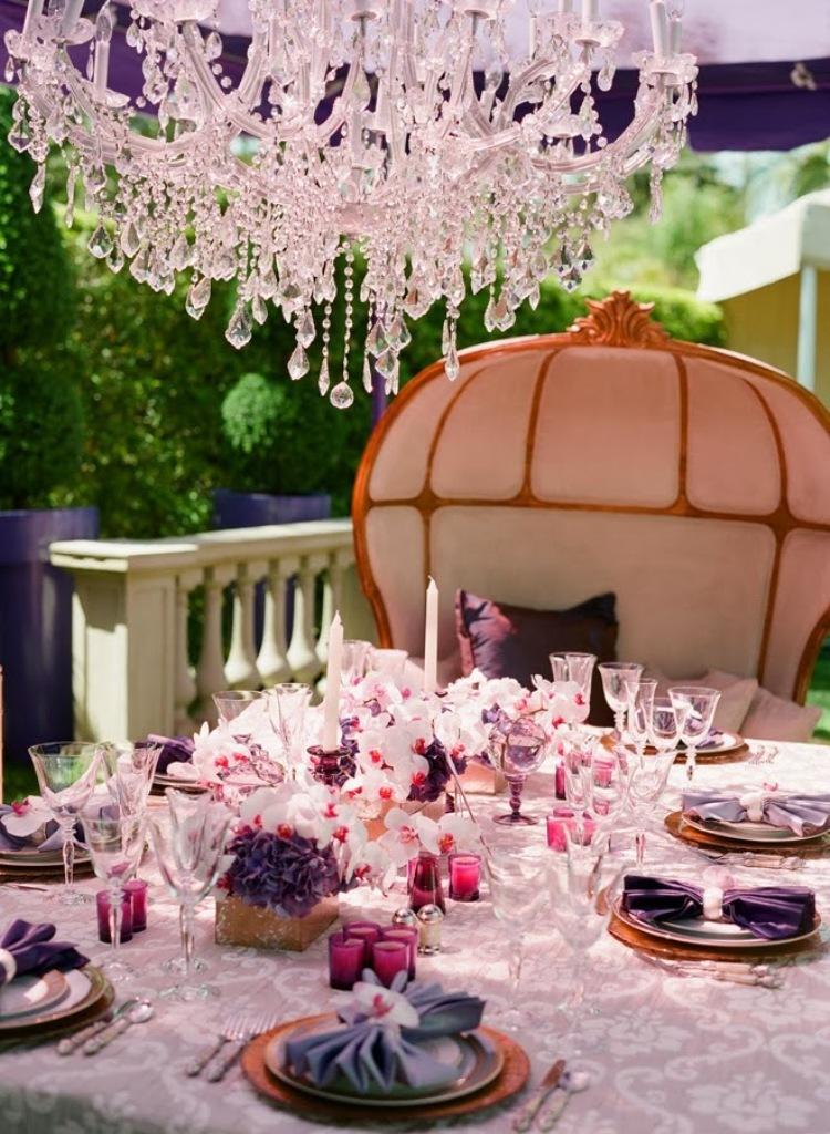wedding-table-decor-ideas-31 Latest 20 Wedding Trends That All Couples Should Know
