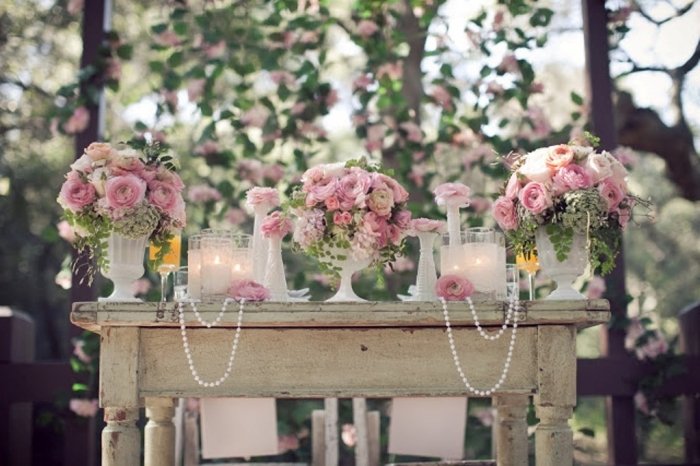 wedding-trends-pearls Newest 2017 Wedding Trends ... [UPDATED]
