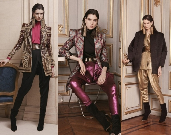 women-fashion-winter-outerwear-trends-2014-3 Top 12 Hottest Women's Color Trends Coming for 2019