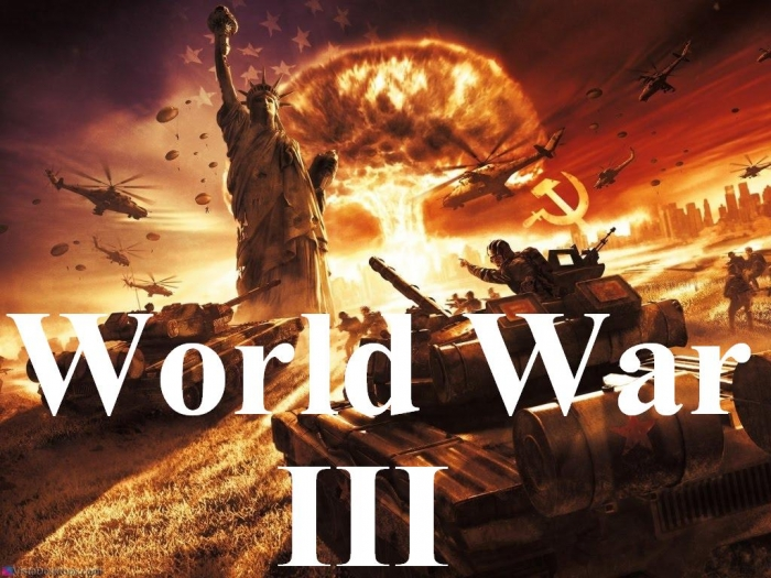 world-war-3 Top 7 Predictions & Nostradamus Prophecies