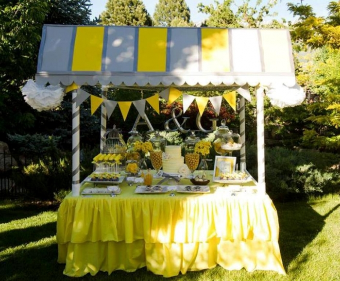 yellow-3 Top 10 Modern Color Trends for Weddings Planned in 2020