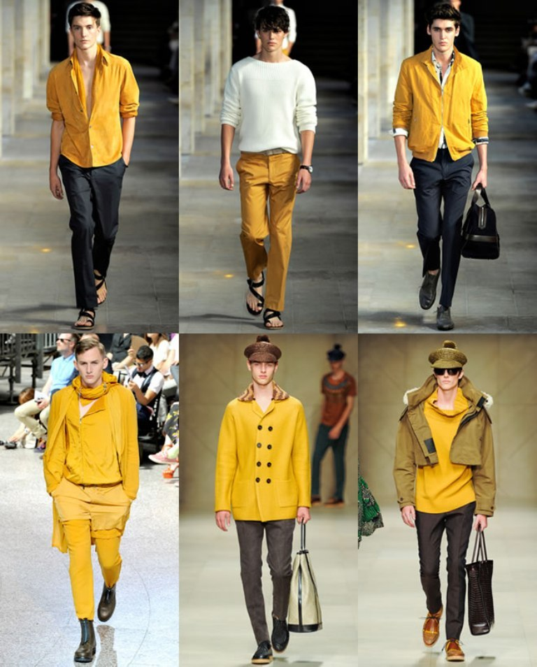 yellowrunway-2 35+ Latest European Fashion Trends for Spring & Summer 2019