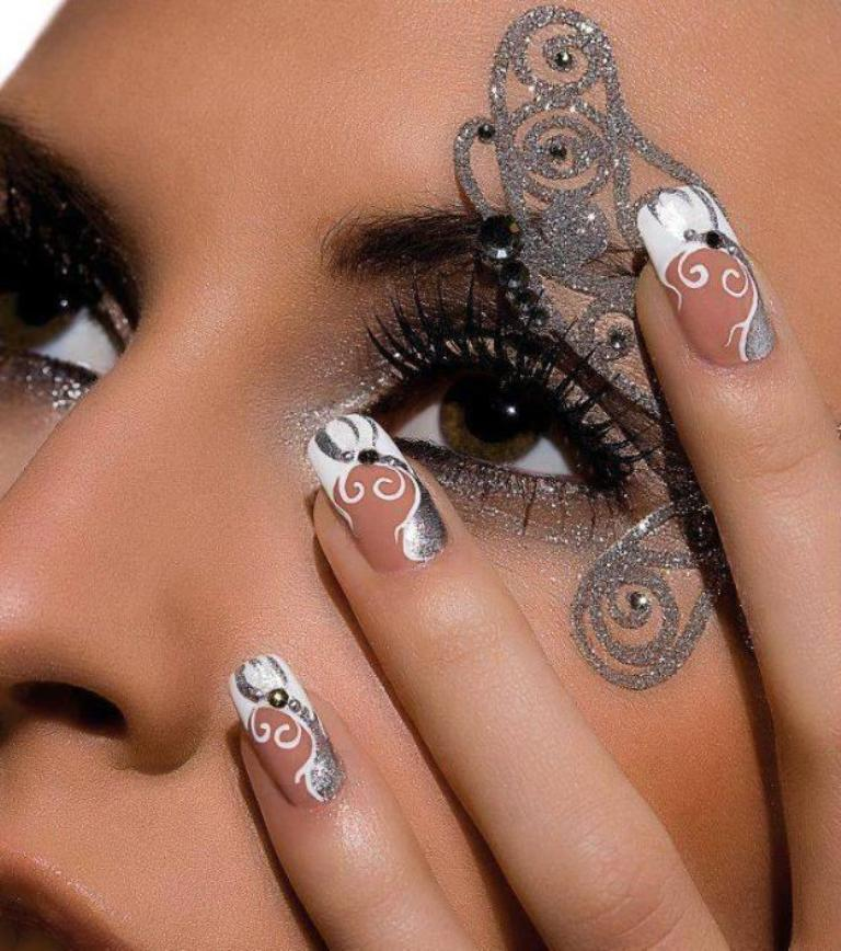 Pro Nail Designs: All What You Need To Know About Gel Nails Is Here