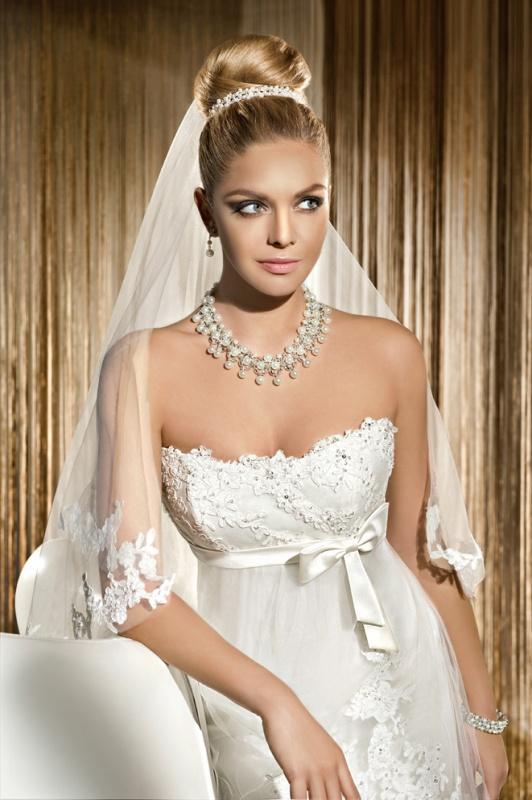 1405_c 25 Unique Necklaces For The Bridal Jewelry