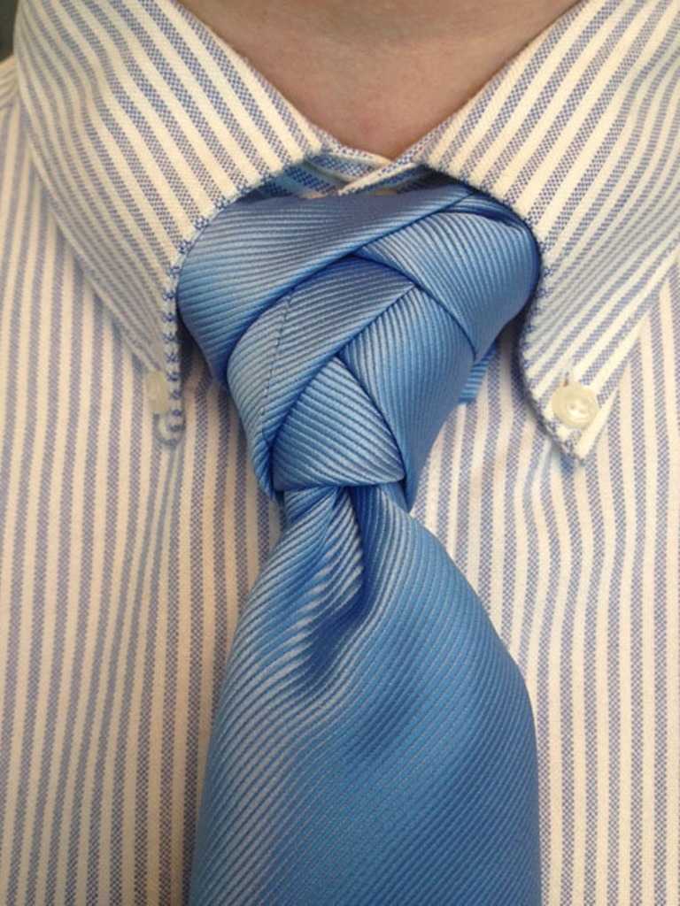 15247 Different Tie Knots for Men to Be More Handsome