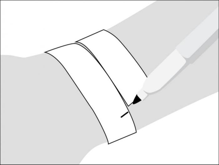 2 How Do You Know Your Bracelet Size?