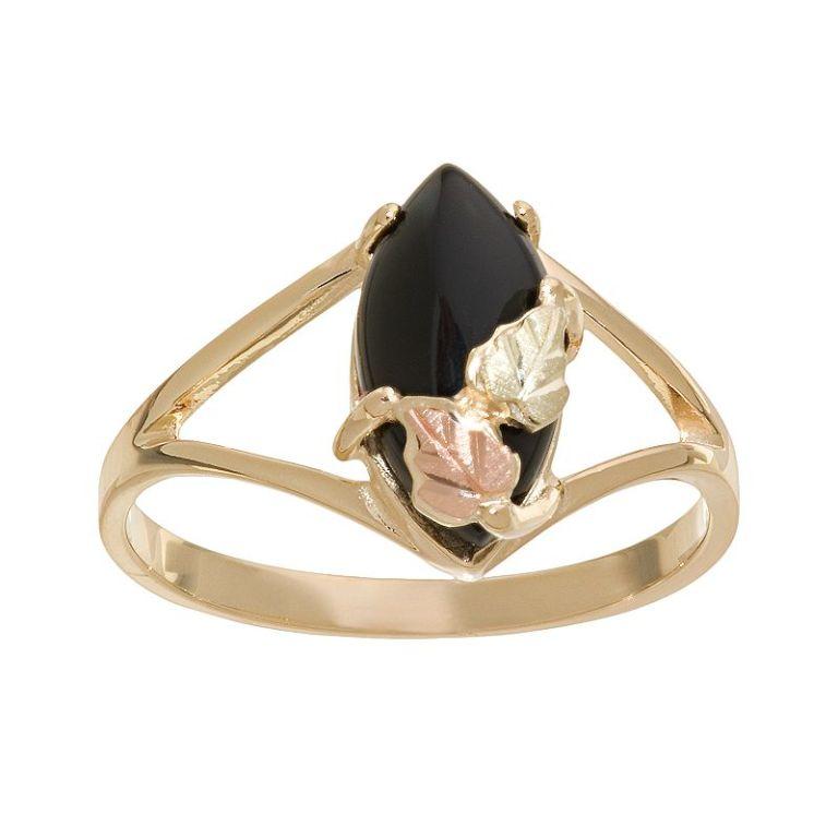 203760 25 Black Hills Gold Jewelry in Creative Designs