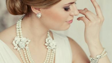 Photo of 25 Unique Necklaces For The Bridal Jewelry