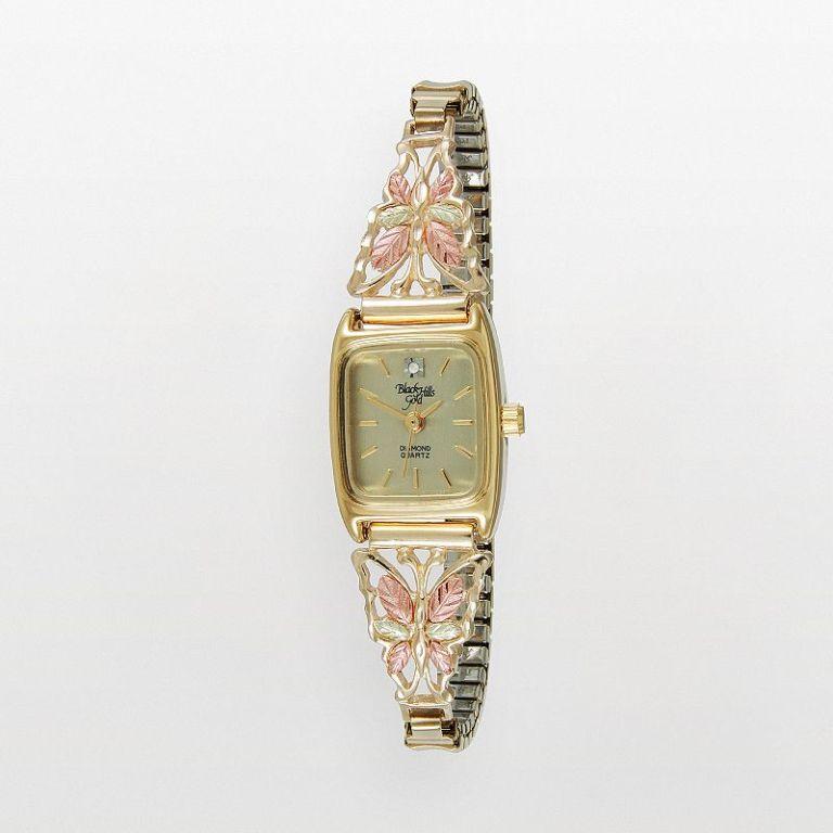 229548 25 Black Hills Gold Jewelry in Creative Designs