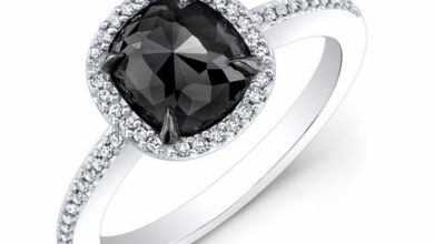 Photo of Top 25 Rare Black Diamonds for Him & Her