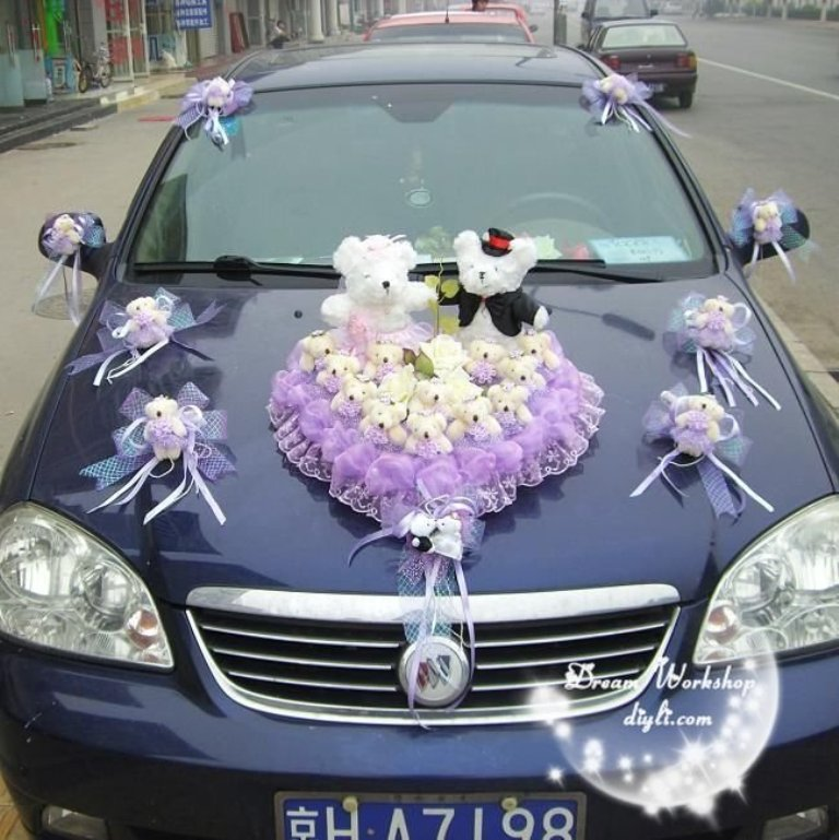 285179018_845 How to Choose the Right Wedding Car
