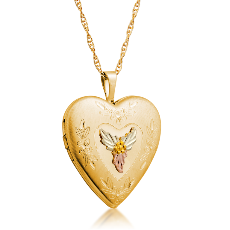 33511773 25 Black Hills Gold Jewelry in Creative Designs