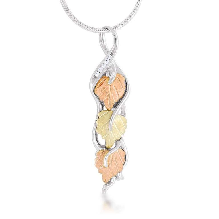 36315523 25 Black Hills Gold Jewelry in Creative Designs