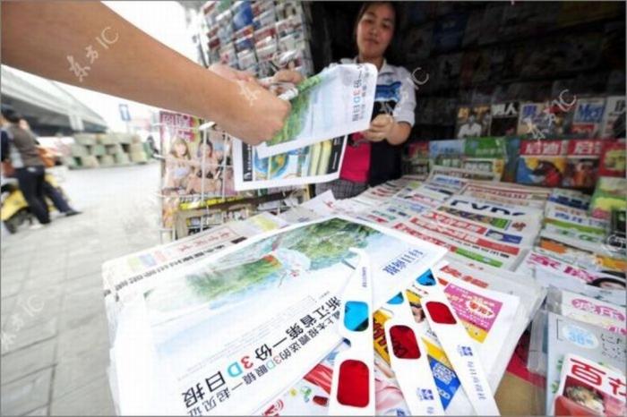3d_newspaper_07 Top 10 Trends in the Newspaper Industry