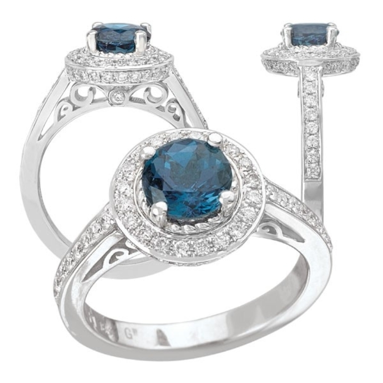 42573.186332 Alexandrite Jewelry and Its Paranormal Wonders & Properties