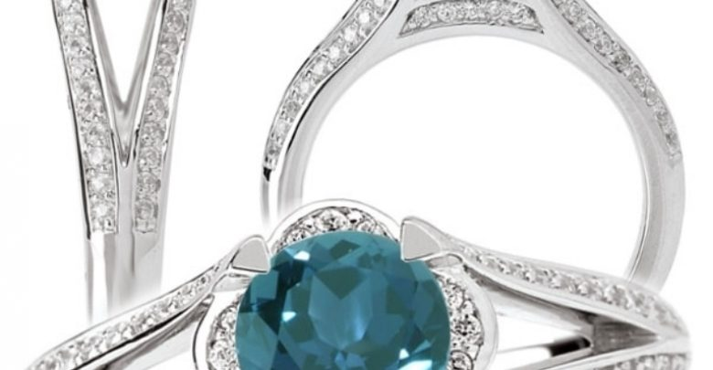 Photo of Alexandrite Jewelry and Its Paranormal Wonders & Properties