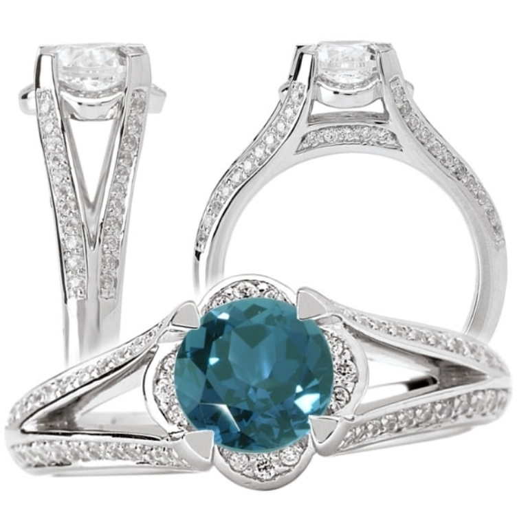 42573.494019 Alexandrite Jewelry and Its Paranormal Wonders & Properties