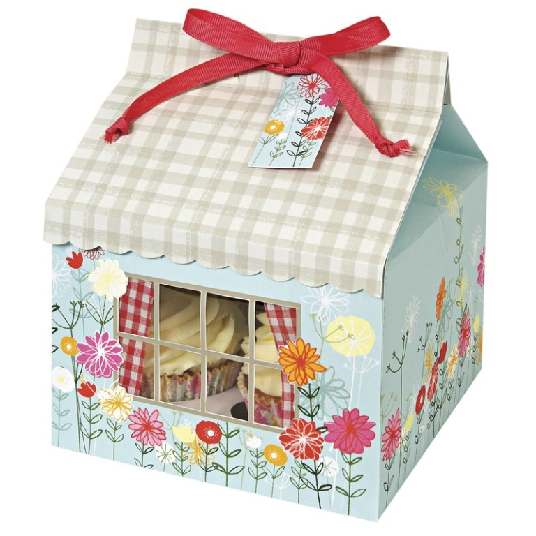 450612 25 Cake Boxes for Different Special Events