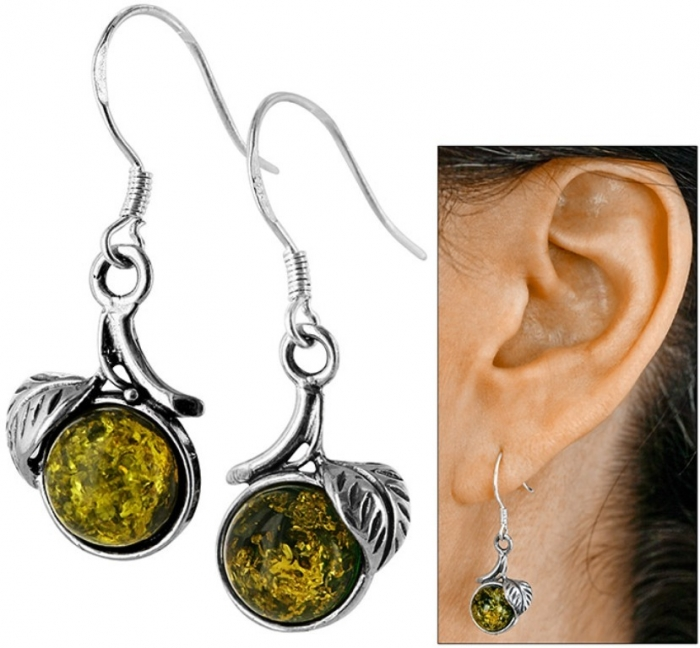48642 All What You Need to Know about Green Amber Jewelry