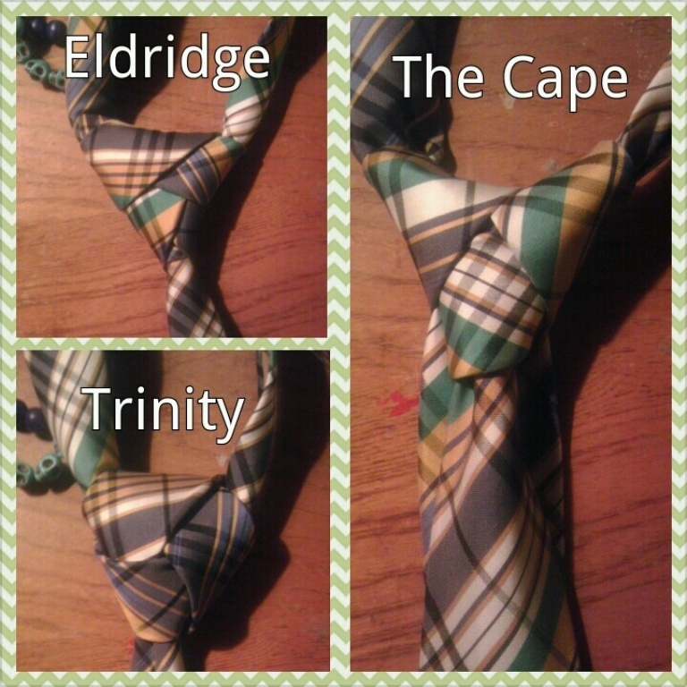 51e1fde5fe3c5aab3a76384881a15e98 Different Tie Knots for Men to Be More Handsome