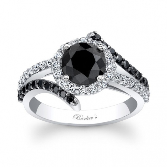 7857l_a Top 25 Rare Black Diamonds for Him & Her